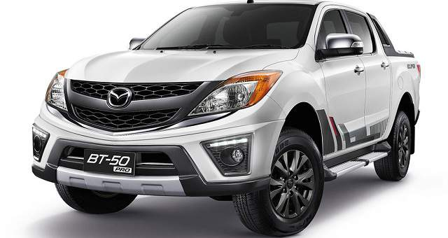 Các Lý Do Vì Sao Nên Lựa Chọn Xe và Nắp Thùng Mazda BT-50