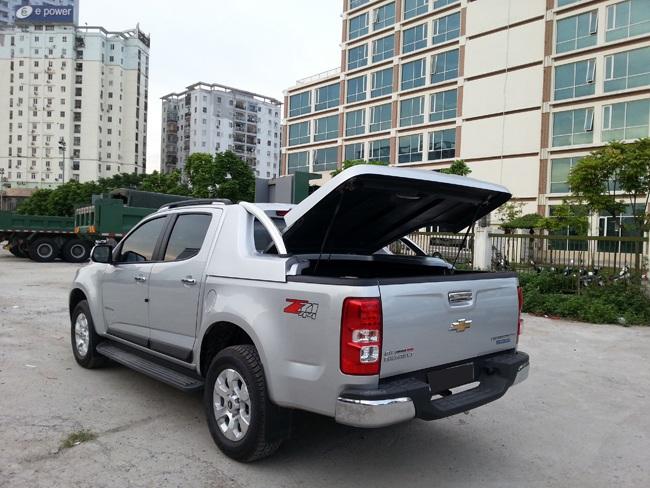 Để lái xe bán tải cần bằng gì ?