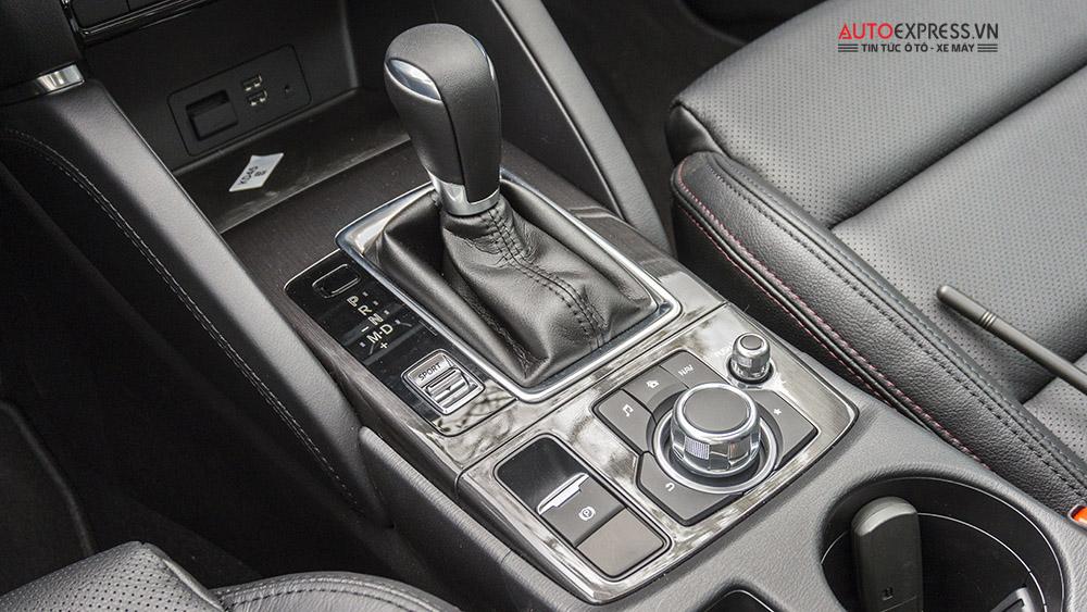 Nhầm Lẫn Về Hệ Dẫn Động 4WD và AWD Của Các Tài xế Tại Việt Nam