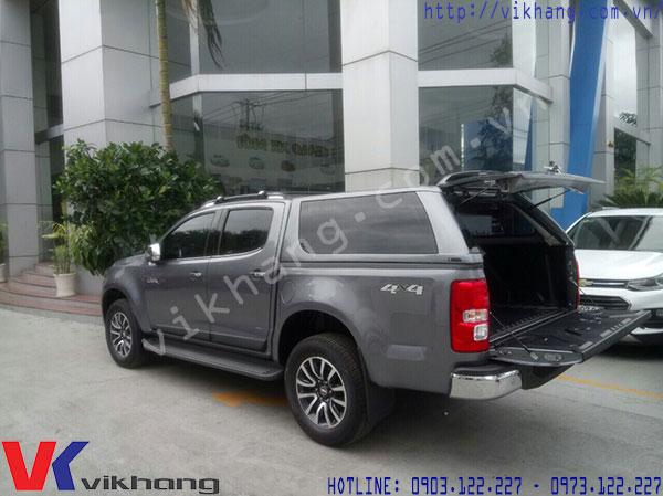 Top xe bán tải bán chạy nhất tại Thái Lan