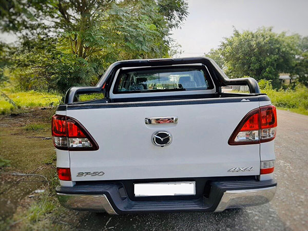 Thanh thể thao Mazda BT50 - MDWO-1