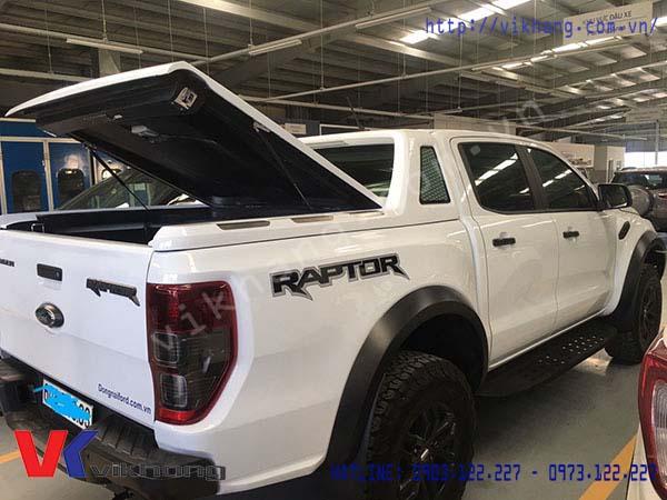 Nắp thùng Ranger Raptor  FS - RT